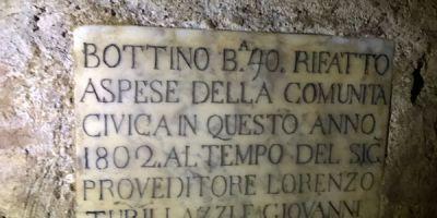 """Il """"Ventre"""" di Siena"""