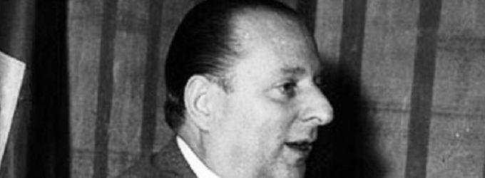 Silvio ...100 anni fa