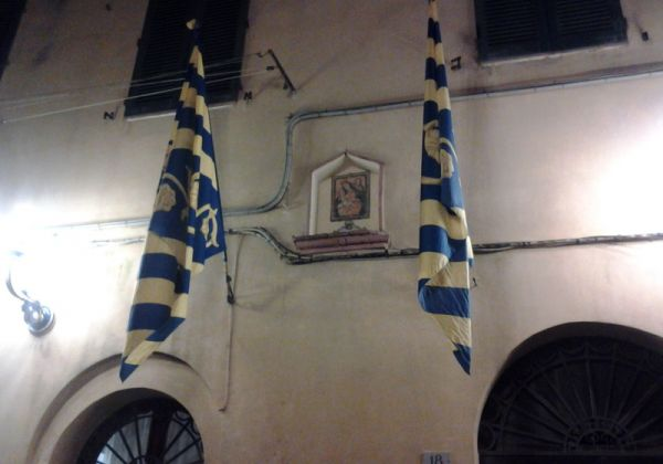 La festa di Sant'antonio Abate