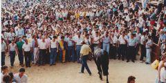 Palio Agosto 1988