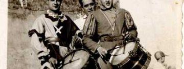 Giro ai Tufi 1951