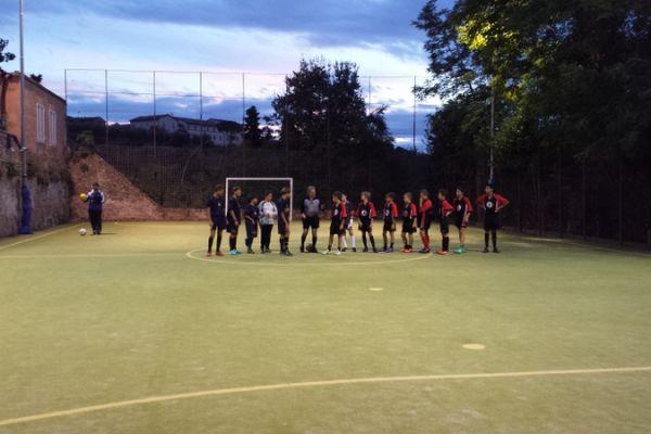 Torneo Mirko Di Sevo alle ultime battute: domani il derby
