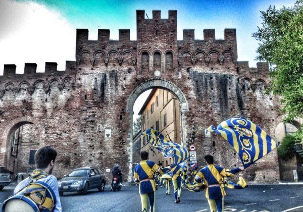 Giro ai Tufi 2017
