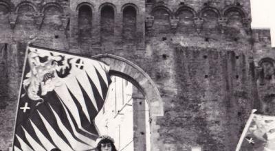 La storia di Porta Tufi