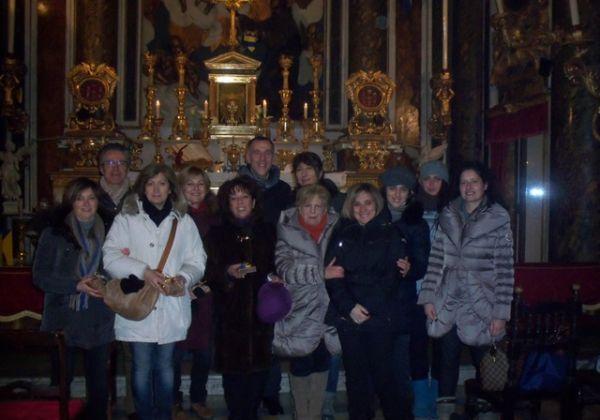 Da Sant'Agata... a Sant'Agata