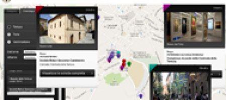 Il progetto Ecomuseo Siena