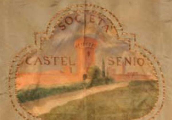 Castelsenio: Attenzione! Lavori in corso