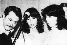 Seniocabaret '80