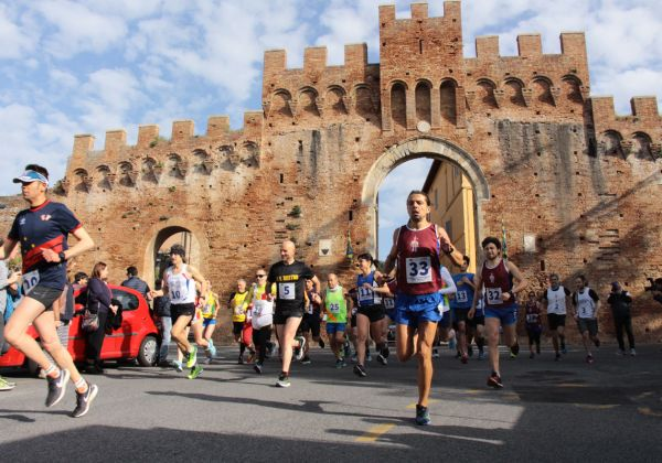 Montalcino, San Giusto (Torre) vince il quarantennale