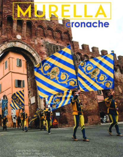 Murella Cronache 2019