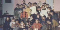 Recita Natale anni '90