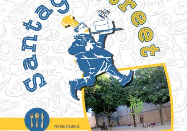 SantagoSTREET: grande successo per la prima edizione