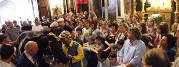 Palio 02/07/2011
