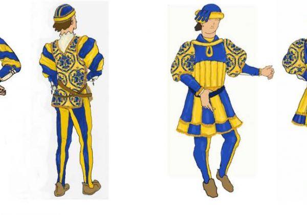 I nuovi costumi del Giro: avviato il progetto