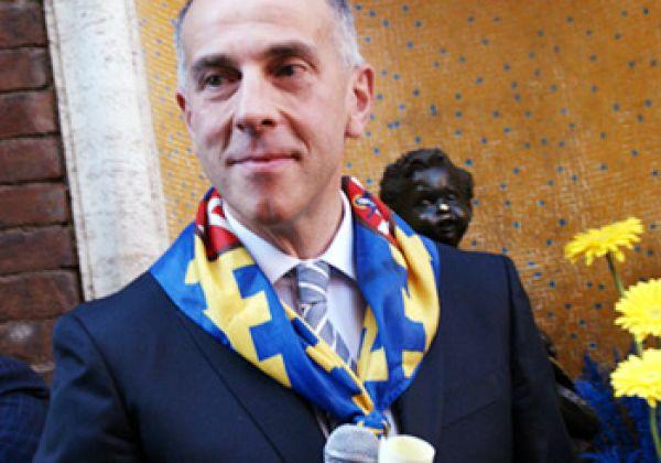 Eletto il nuovo Seggio Direttivo, Simone Ciotti confermato alla guida della Contrada