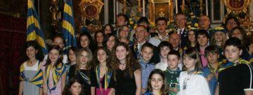 Festa Titolare 2011