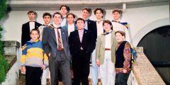 Banchetto 1995