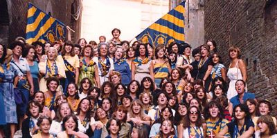 Sant'Agata, la storia