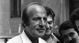 Giulio Pepi, con noi per l'ultima volta