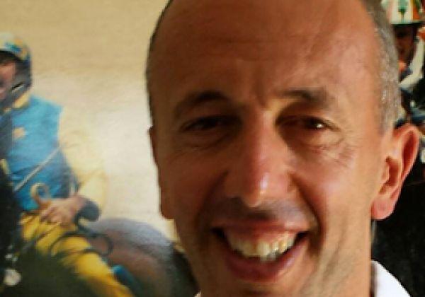 Gianni Cortecci candidato Capitano