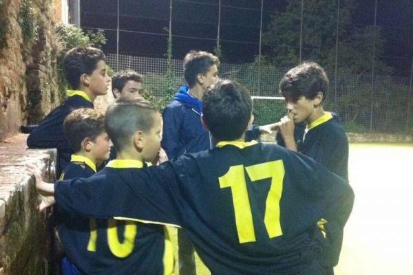 Torneo Di Sevo 2014 - Risultati e classifiche dopo 2 settimane