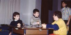 Ondeon anni '80