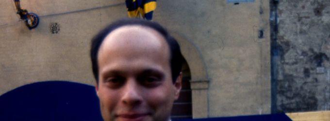 Lorenzo, il Mangino di Castelvecchio