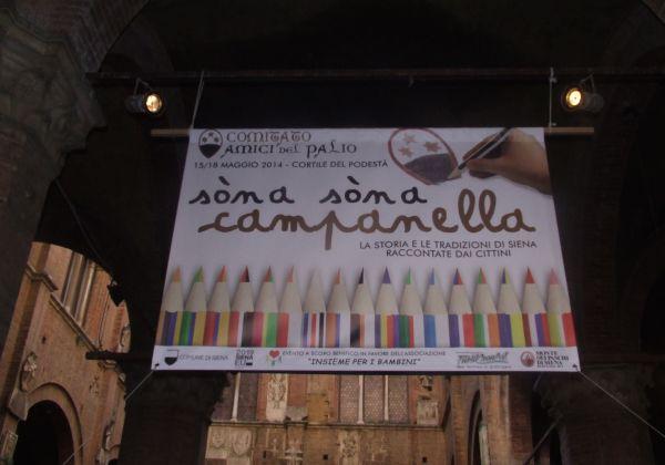 Sona Sona Campanella