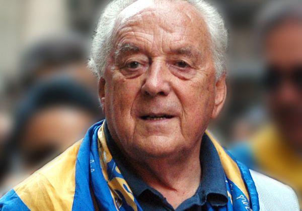 L'addio a Gianni Ginanneschi, il memorabile Capitano