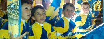 Giro ai Tufi 2015