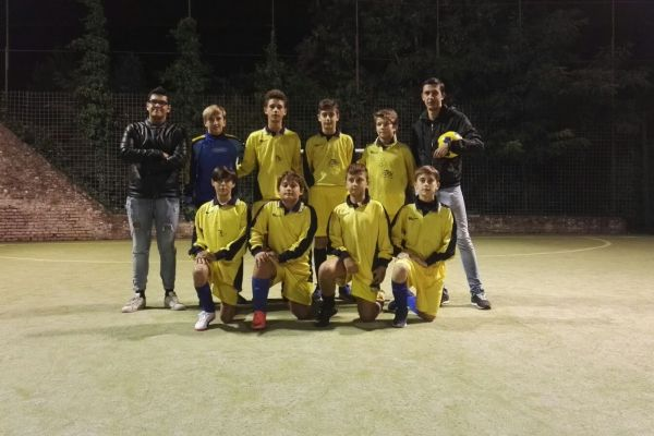 IX Torneo Di Sevo: Semifinali e Finali