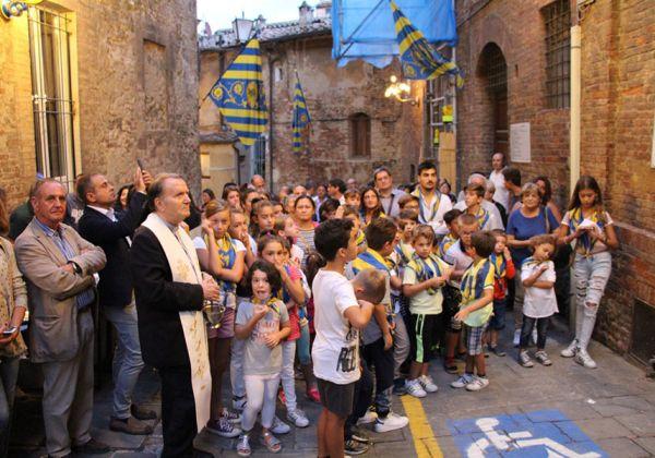 Devozione in Castelvecchio