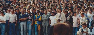 Palio Agosto 1994