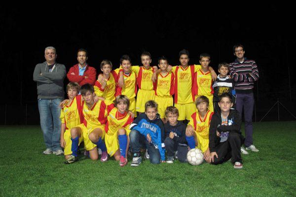 Torneo Di Sevo 2011
