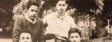 Gruppetto anni '40