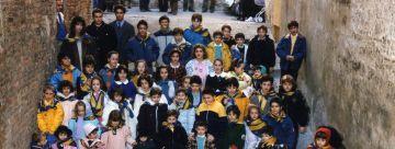Banchetto 1991
