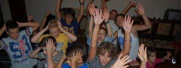 CAMPO PICCOLI 2013