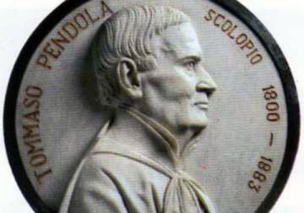 Tommaso Pendola, il poliedrico correttore tartuchino.