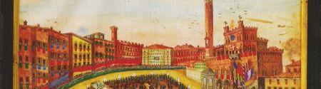 La Festa Titolare del 1861