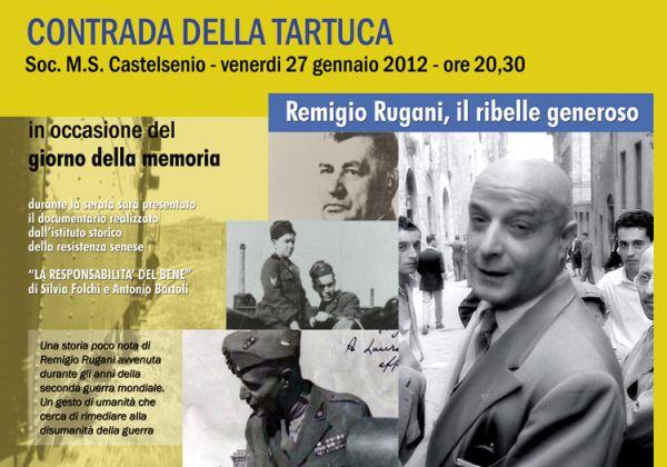 In memoria di Remigio