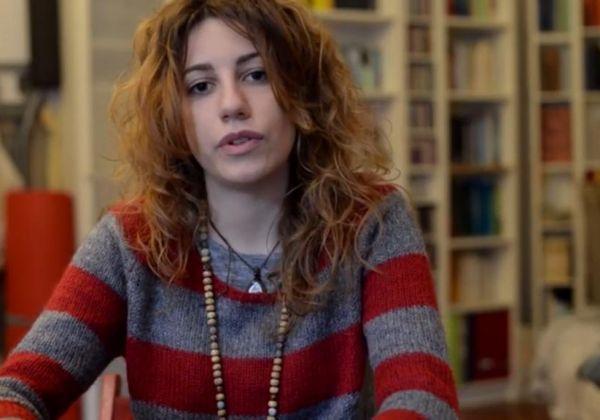 Matilde Marzucchi, una Tartuchina a Milano