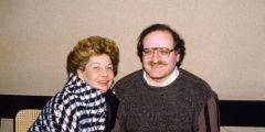 Castelsenio anni '80