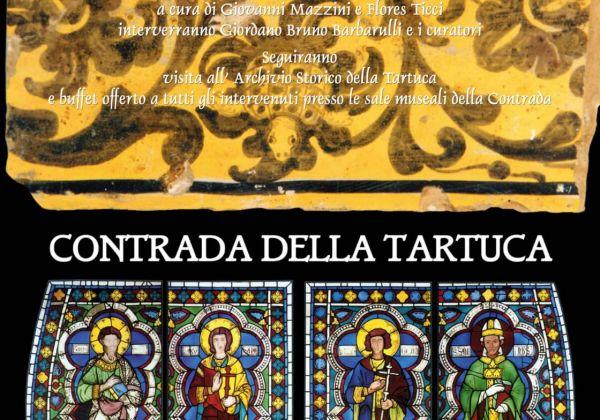 Libro delle deliberazioni e pranzo di Sant'Ansano