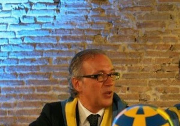 Vinicio candidato capitano per il biennio 2013-2014
