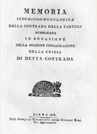 Breve storiografia tartuchina