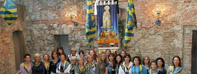 5 febbraio. Sant'Agata