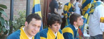 Giro ai Tufi 2012